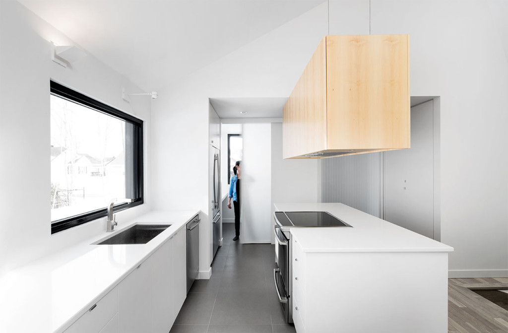 Sorel Residence by Naturehumaine 11