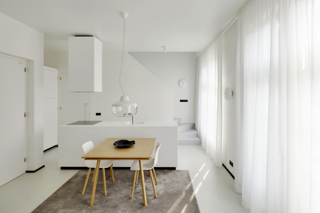 The Post Office Conversion by Wiel Arets Architects 6