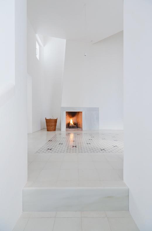 Casa Voltes by Sergison Bates+Liebman Villavecchia 5