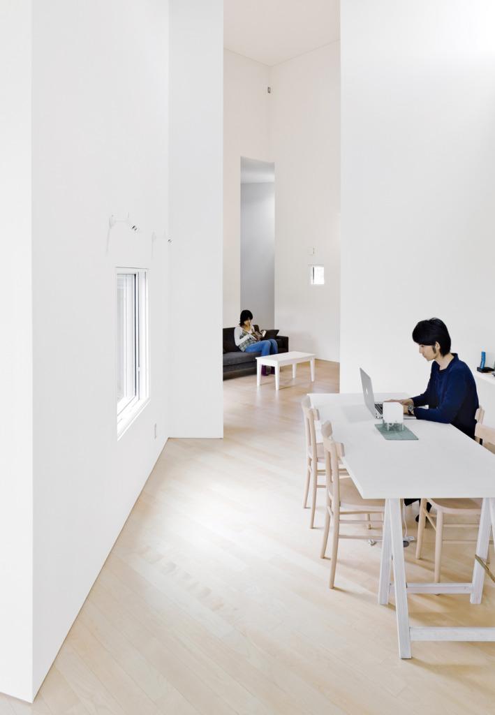 House O Hokkaido by Jun Igarashi Architects 7