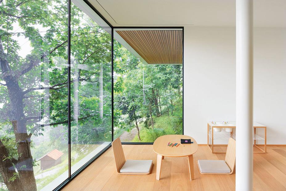 House Katarina by Multiplan arhitekti 6