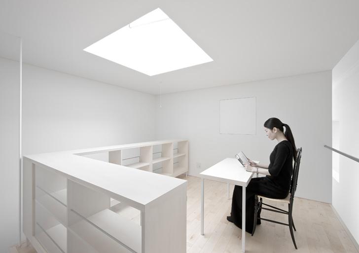 House M by Jun Igarashi Architects 8