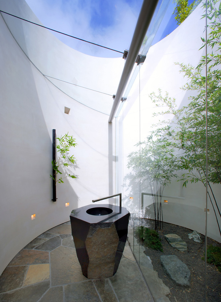 Ray House Bathroom by Wallace Cunningham 2