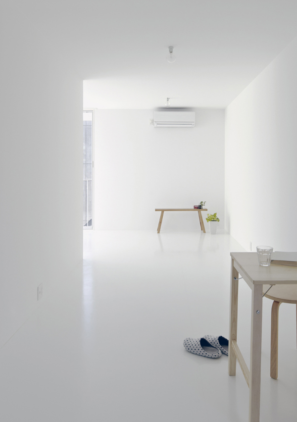 D-Apartment CASA Kojiro by Spacespace 9