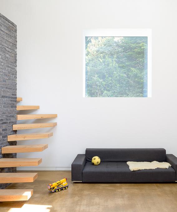 Haus SD by Stocker Dewes Architekten 10