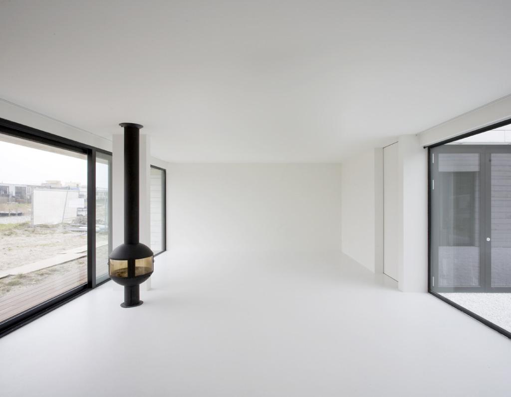 Ijburg Urban Villa by Pasel.Kuenzel Architects 7