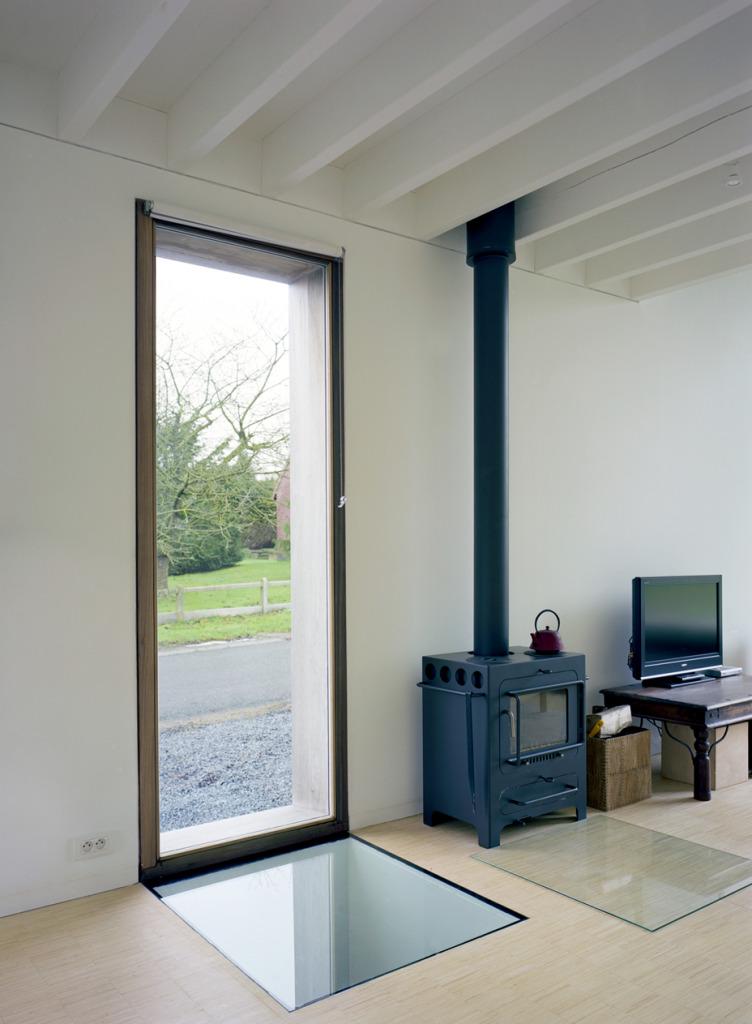 Single-family Home by GWM architecten 10