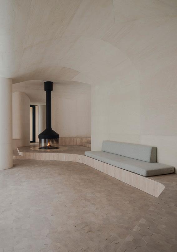 Cabin Norderhov by Atelier Oslo 6