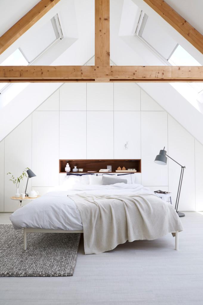 Lumber dream bedroom 2