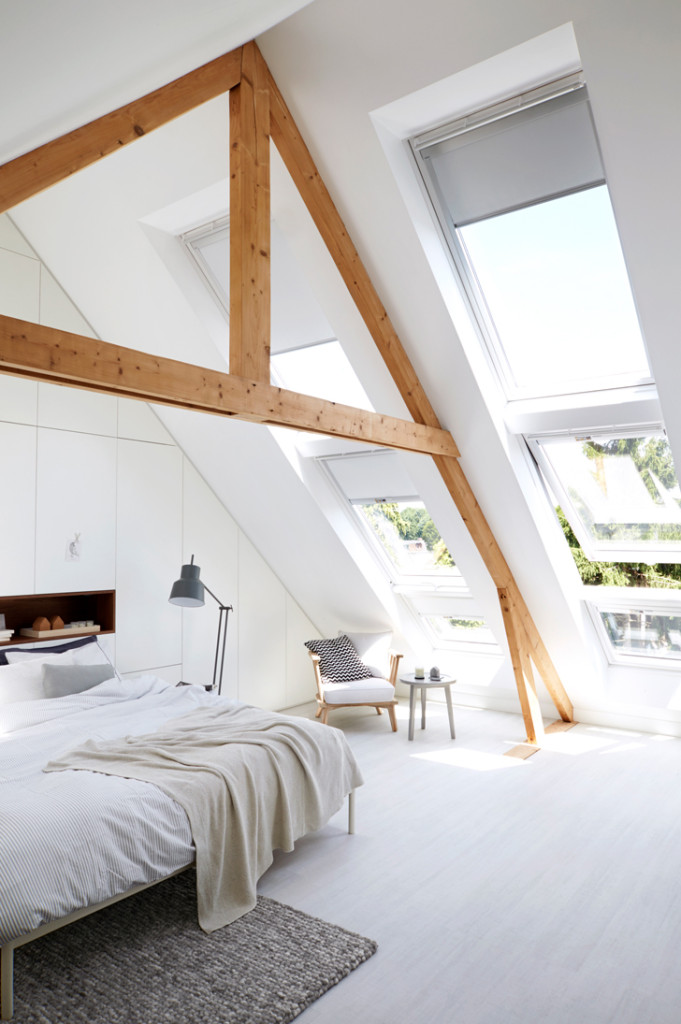 Lumber dream bedroom