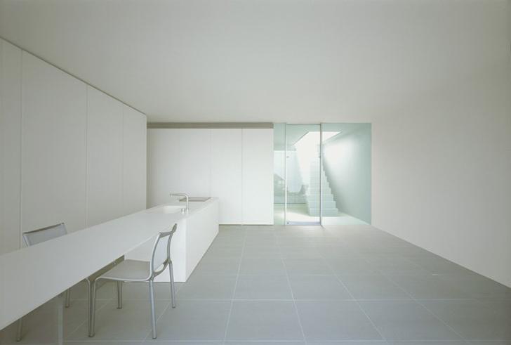 T House by Katsufumi Kubota