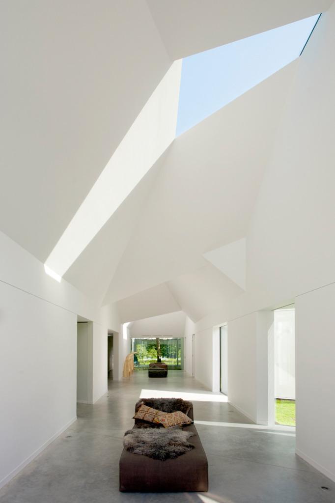 Villa 4.0 by Dick van Gameren architecten 7