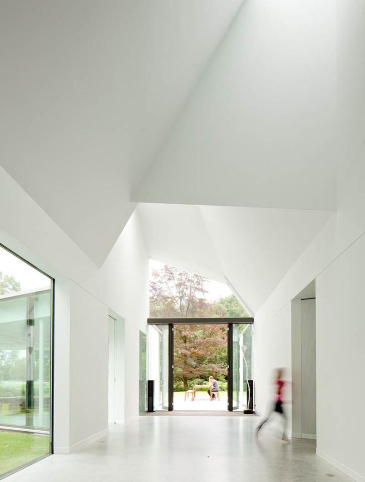 Villa 4.0 by Dick van Gameren architecten 8