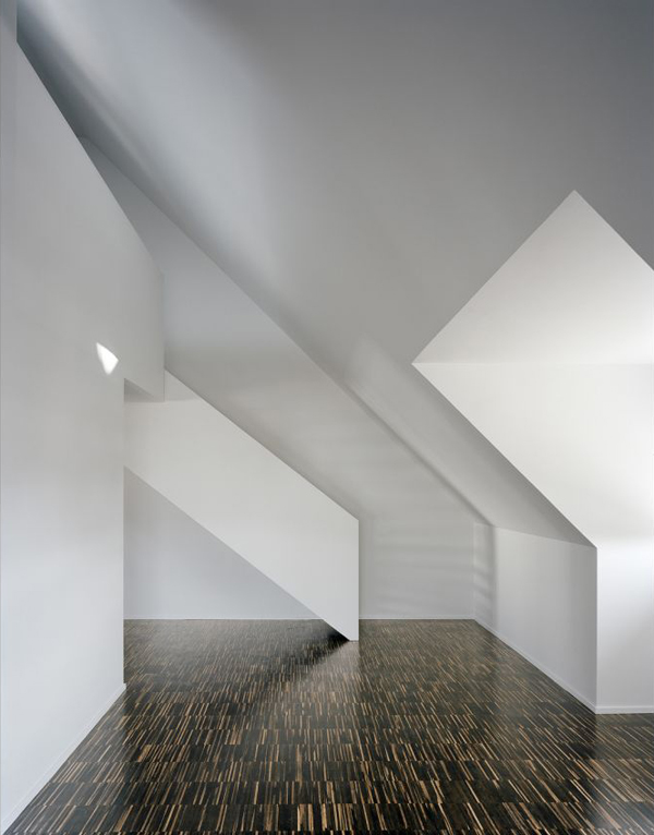 Lofts in Vevey by Personeni Raffaele Schaerer Architectes 2