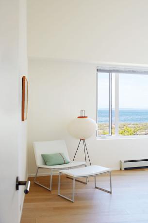Pure Seaview Corner