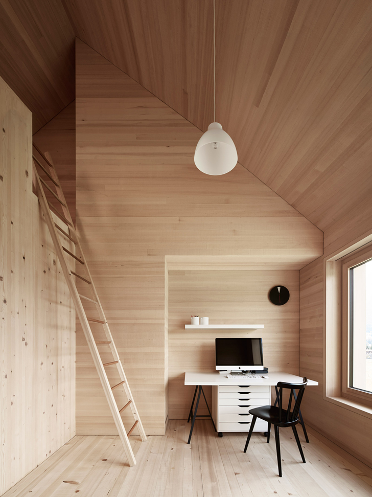 House for Julia and Bjorn by ideasgn Architekten Innauer Matt  11
