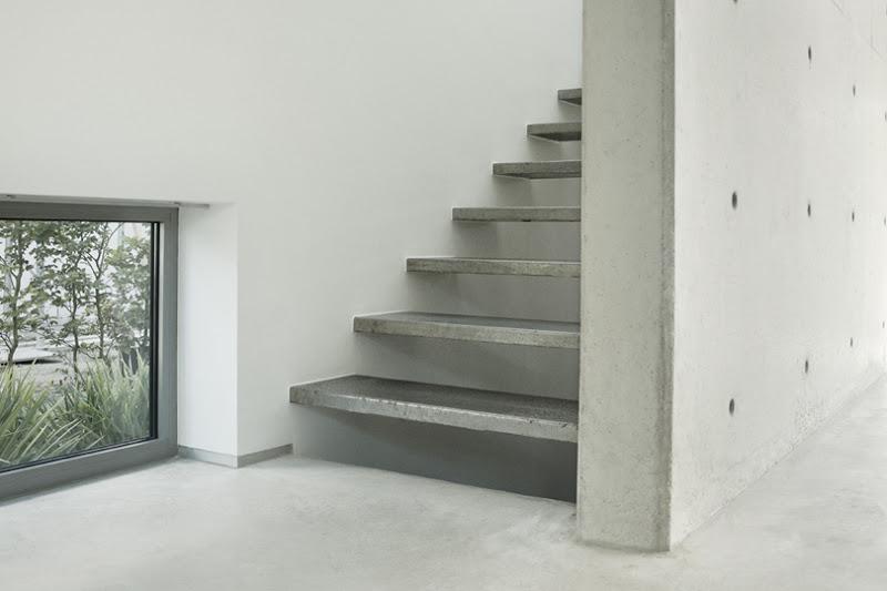 House in Valkenswaard by Dreessen Willemse Architecten