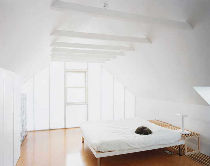 Dream House 187 Minimalist Japanese Style Bedroom