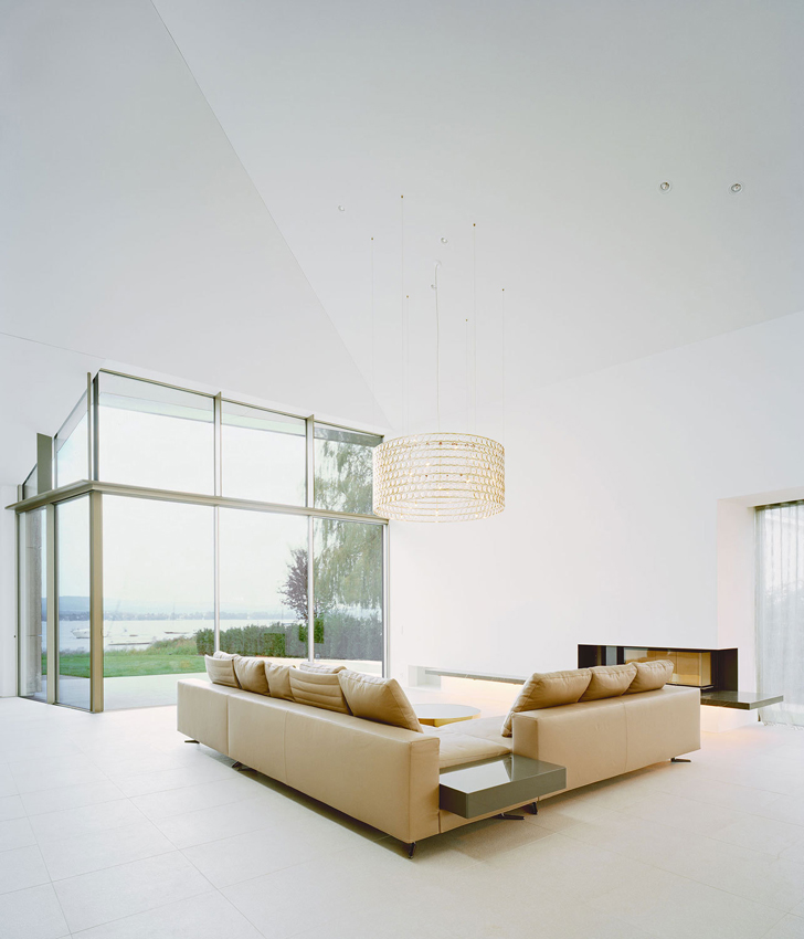 Villa Moos in Lake Constance Germany ideas by Biehler Weith Associates 7