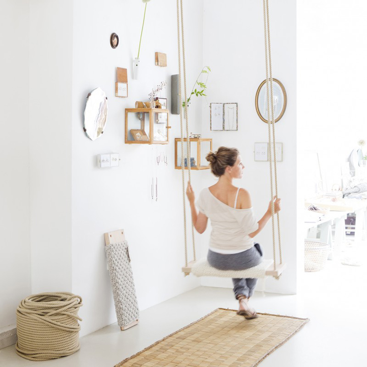 Atelier Sukha Swing 2