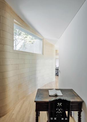 Zen Reading Corner