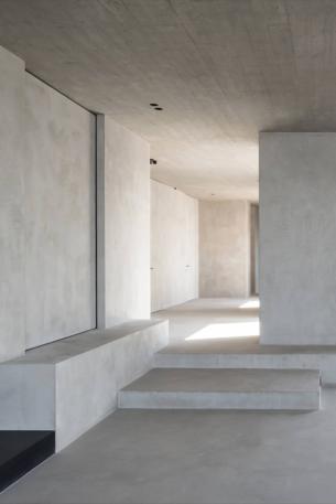 Concrete Living Space