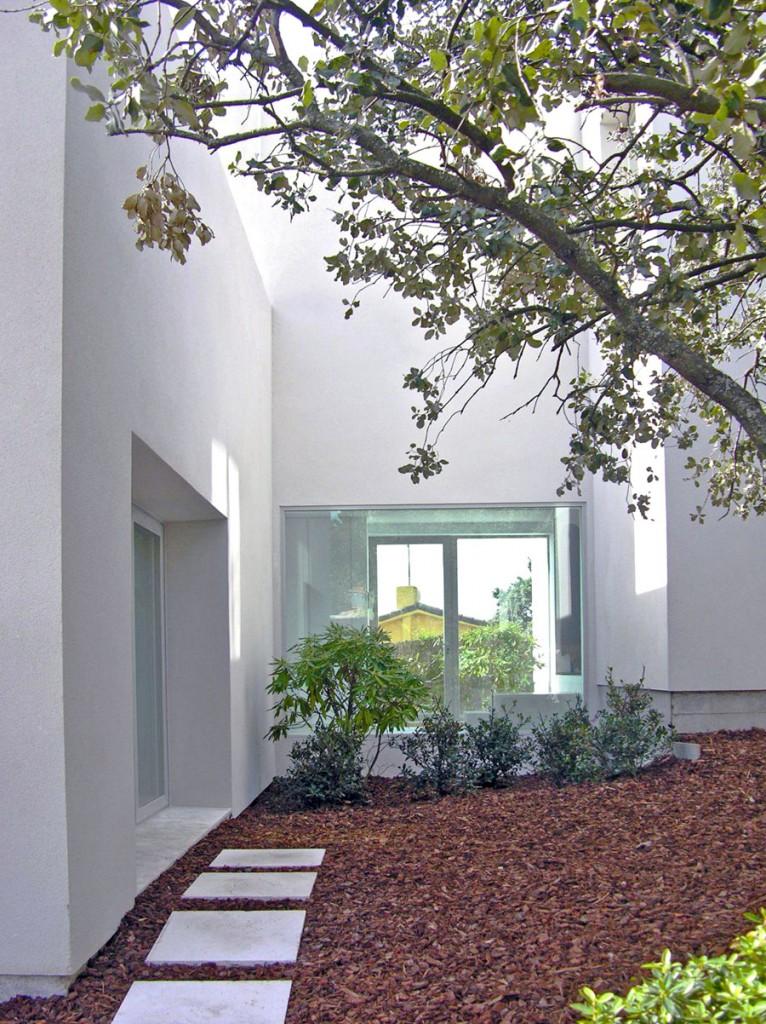 Casa Del Pico Spain ÁBATON Arquitectura 002