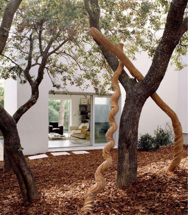Casa Del Pico Spain ÁBATON Arquitectura 008