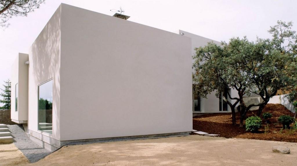 Casa Del Pico Spain ÁBATON Arquitectura 013
