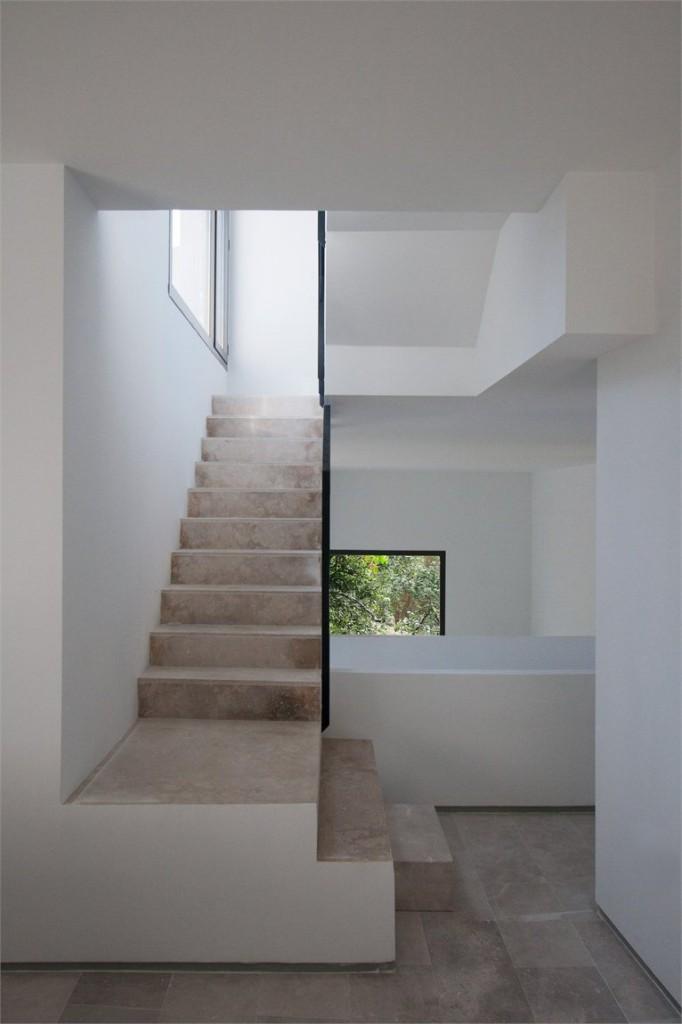 Casa Del Pico Spain ÁBATON Arquitectura 018