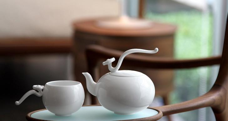 New Chi / Heinrich Wang Design