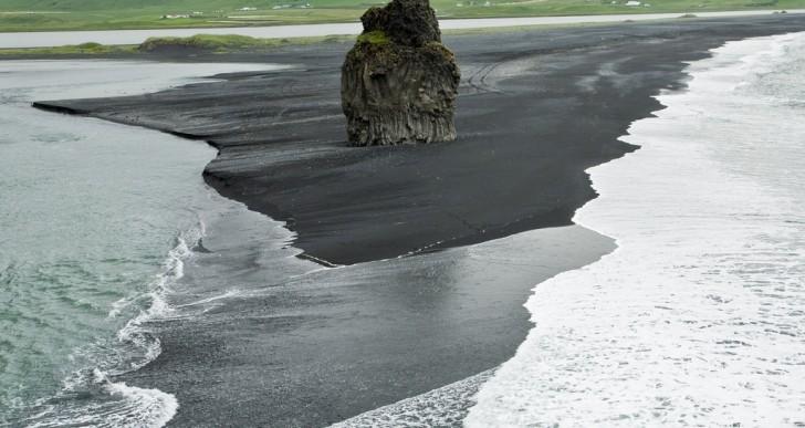 冰岛的另一面