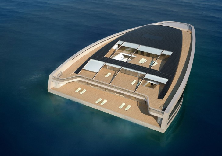 梦想游艇WHY