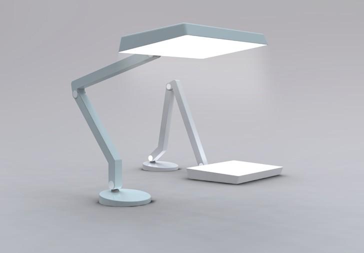 写生台灯 Sketch Lamp