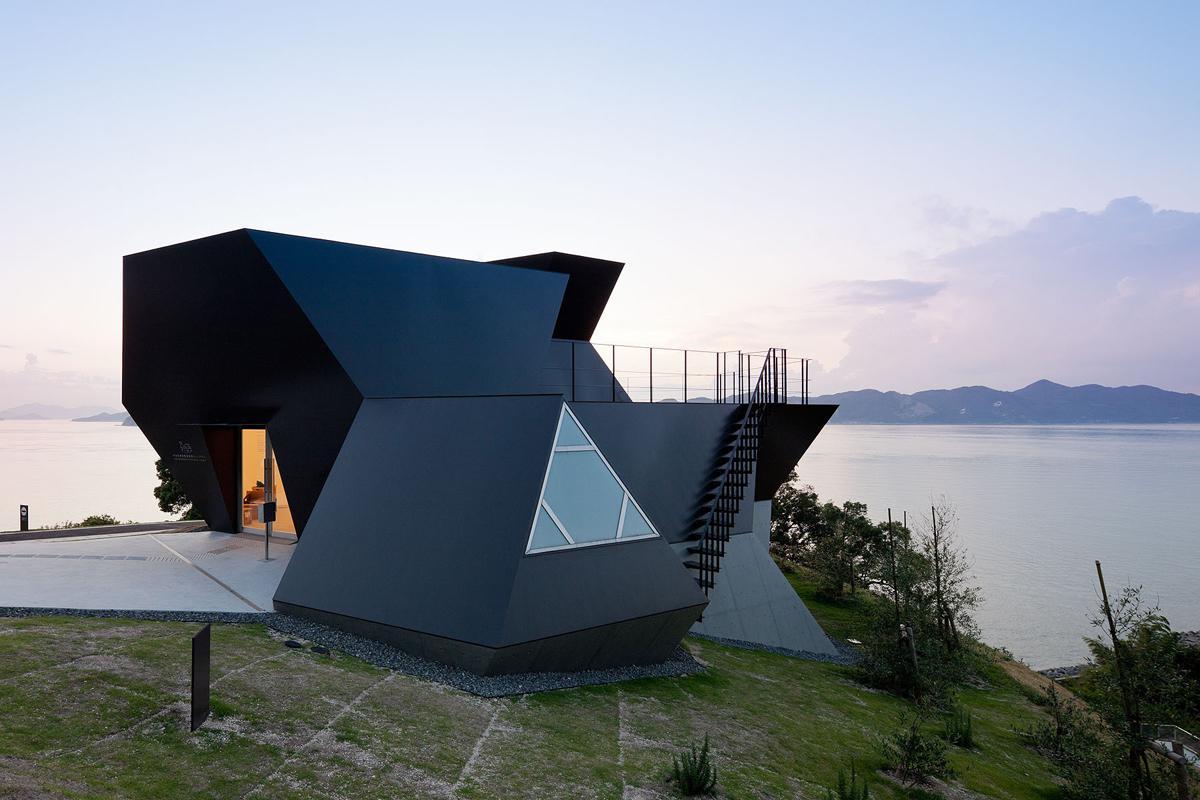 Toyo Ito Museum Of Architecture Ideasgn