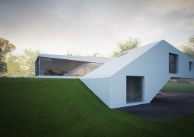 Villa F / HORNUNG AND JACOBI ARCHITECTURE