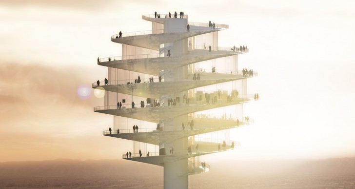 Phoenix Observation Tower / Big