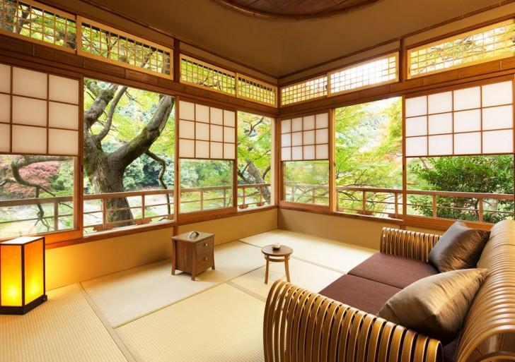 虹夕诺雅 HOSHINOYA Kyoto
