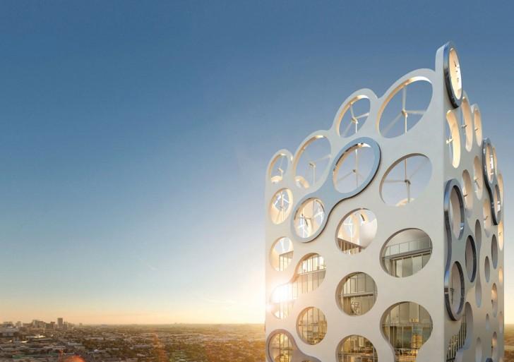 COR Miami / Oppenheim Architecture + Design