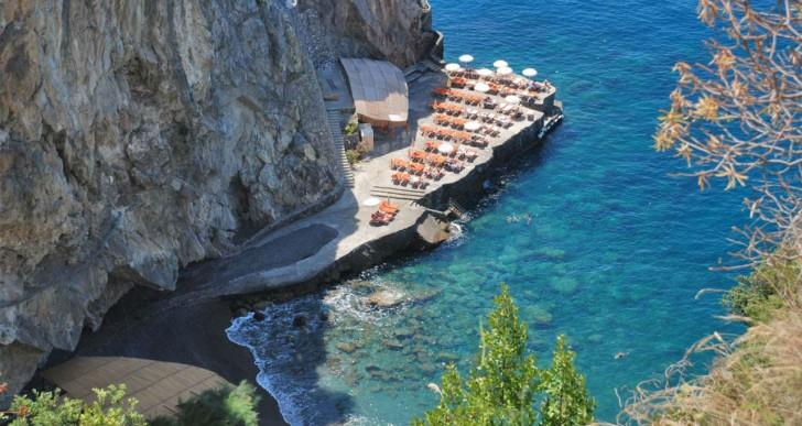 Hotel San Pietro Italy