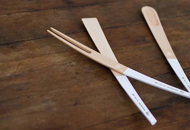 木制厨具品牌Leis