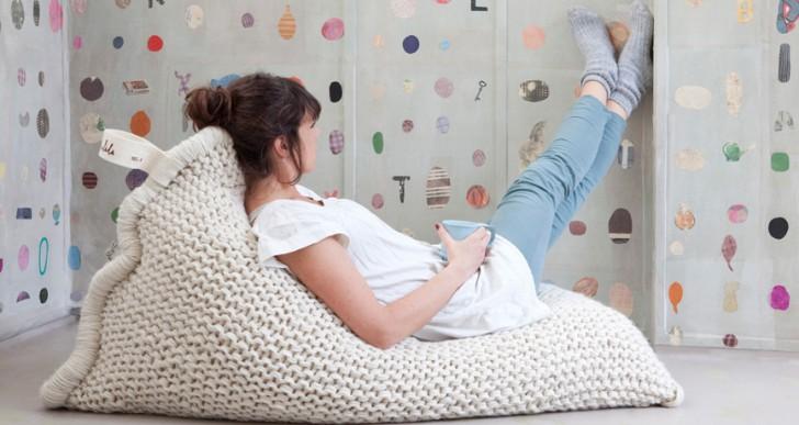 Nest Sofa / Zilalila