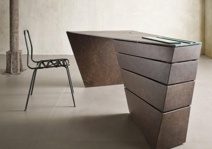 I M Lab, офисная мебель, дизайнерская мебель, необычные столы, интересные с
