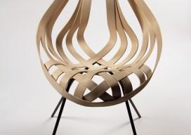 Saji Chair