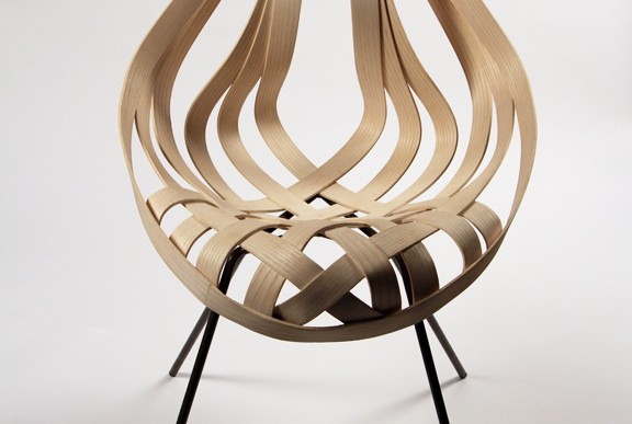 Saji Chair
