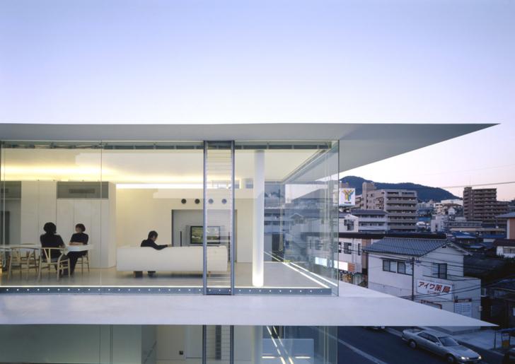 M-clinic by Katsufumi Kubota