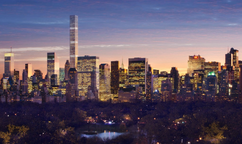 432-Park Avenue New York Rafael Viñoly 005