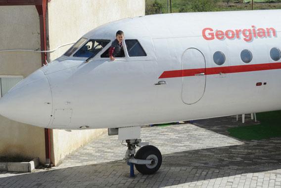 Aeroplane-transformed-into-kindergarten-Georgian-006