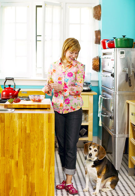 Anna Olson Kitchen 005
