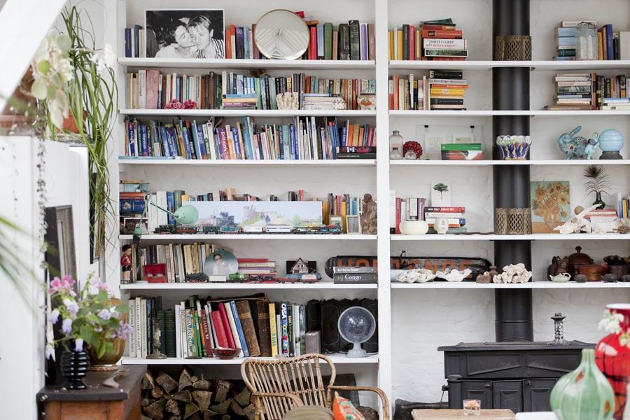 Bart & Pieter''s Loft and atelier 006